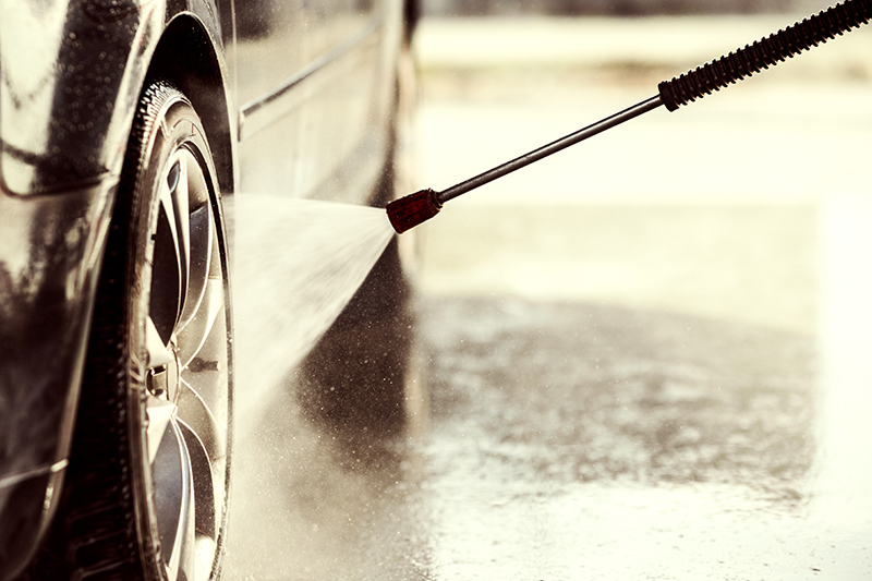 Car Cleaning Services in Walsall West Midlands