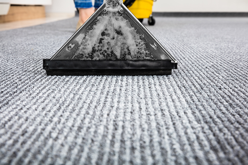 Carpet Cleaning Near Me in Walsall West Midlands