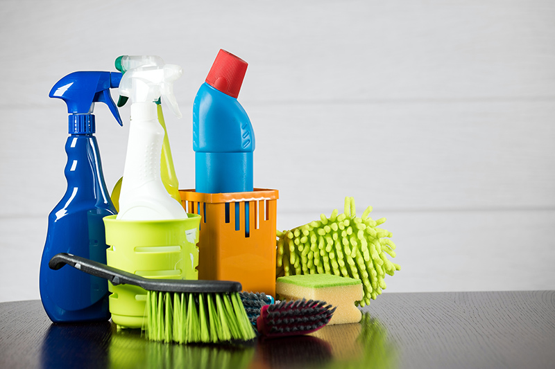 Domestic House Cleaning in Walsall West Midlands