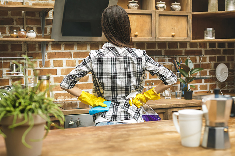 House Cleaning Services Near Me in Walsall West Midlands