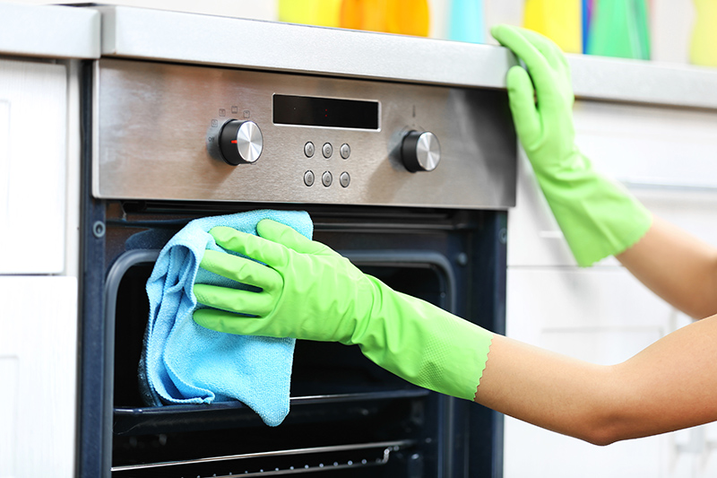 Oven Cleaning Service in Walsall West Midlands