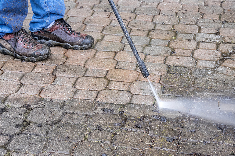 Patio Cleaning Services in Walsall West Midlands