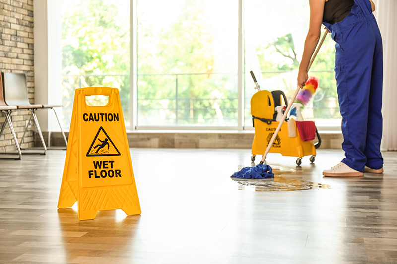 Professional Cleaning Services in Walsall West Midlands